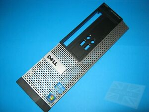 Dell Optiplex 3010 Small Form Factor SFF Front Bezel Face Plate Panel Cover