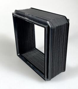 Sinar Original 4x5 Standard Replacement Bellows for P P2 X