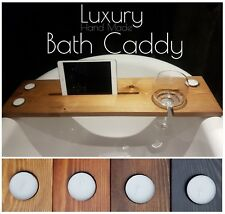 Bath caddy Bath board bath shelf bath tray phone tablet holder bath buddy