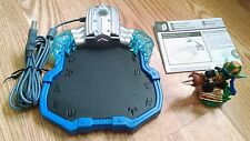 Activision Skylanders Superchargers Stealth Elf Character P.o.P. Base (B)