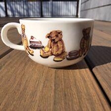 Cardew TEDDY BEAR Cup Paul Cardew Cup Ted Tea Coffee Englan
