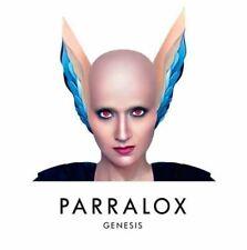 PARRALOX Genesis CD 2019