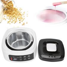 500ml Wax Heater Automatic Temperature Electric Hair Removal Wax‑Melt Machine E6