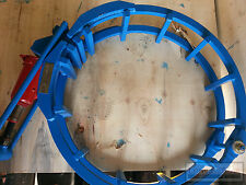 24 inch Pipe Welding External Alignment Clamp Independant Hydraulic Type