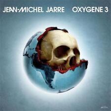 JEAN-MICHEL JARRE Oxygene 3 CD BRAND NEW