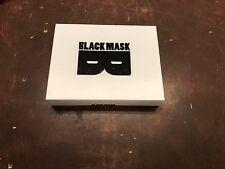 BLACK MASK 2015 SECRET BOX We Can Never Go Home Young Terrorists Godkiller