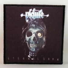 PICTURE Eternal Dark (Printed Small Patch) (NEW)
