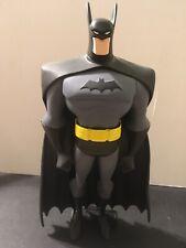 """DC Comics Justice League 10"""" inch Vinyl Unlimited Batman Action Figure"""