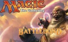 MTG # BattleBond - Mythic & Rare Cards - Magic The Gathering - JS