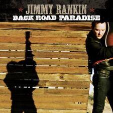 Jimmy Rankin - Back Road Paradise [New CD] Canada - Import