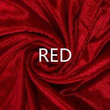Deep Burgundy Red Purple Upholstery Craft Bags Cushion Fabric FREE UK P/&P