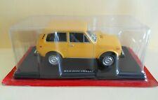 DIE CAST VAZ-2121 LADA NIVA - 1977 EAST LEGENDARY CARS SCALA 1/24 HACHETTE[005]