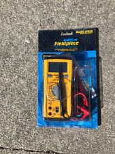 Fieldpiece LT83A Classic Style Digital Multimeter for HVAC/R