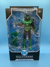 New ListingDc Multiverse Batman Earth -32 Dark Nights: Metal McFarlane Toys Green Lantern