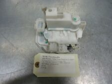 door lock solenoid right rear O/S Alfa Romeo 159  1.9 JTDM 16V 110kW 939A2000 76