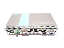 Siemens Simatic IPC427C 6ES7675-1DK40-0EP0 Microbox PC Bundle w/ 8GB Flash Card