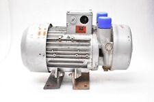 Elmo Rietschle Gardner Denver L200 2bv7060 2ah00 4s Z Liquid Ring Vacuum Pump