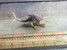 Vintage Plastic Rust Monster, Dungeon & Dragon Toy
