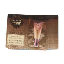 [MISSHA] Cho Bo Yang BB Cream Sample (SPF30/PA++) #21 - 10pcs / Free Gift