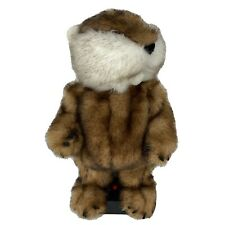 "Caddyshack Dancing Gopher Gemmy 30702 Animated Plush Toy 14"" Tall Does Not Sing"