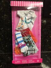 Lot Ken Fashion Fever Fashions/shoes, Shorts Sirt