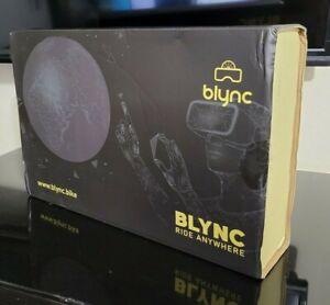 Blync - VR bike riding fitness set-up Sensor