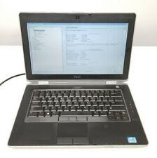 Dell Latitude E6430 Laptop 3.00GHz Core i7-3540M 8GB RAM No HDD No Battery