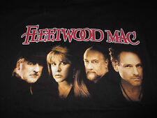 "2003 An Evening w/ Fleetwood Mac ""What'S The World Coming To?"" Tour (Lg) T-Shirt"