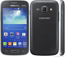 New SAMSUNG GALAXY ACE 3 LTE 4G ANDROID UNLOCKED CHEAP Mobile SmartPhone Black
