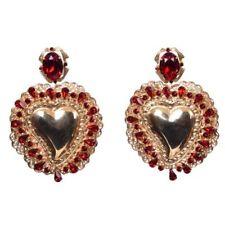 Liebe & Herzen Mode-Ohrschmuck für Damen mit Künstliche