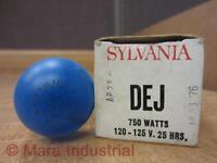 Sylvania DEJ Projector Lamp