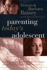 Parenting Today's Adolescent : Helping Your Child Avoid the Traps of the Preteen