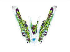 kawasaki 650 sx jet ski wrap graphics pwc stand up jetski decal kit graffiti whi