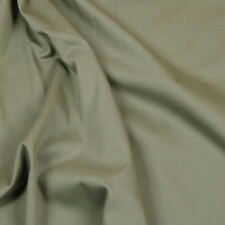 Feiner Baumwoll Stretch Satin Stoff dunkelblau 18.59 EUR//Meter