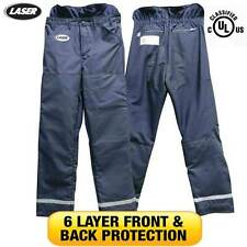 "Chainsaw Safety Pants 32"" - 46"" Please specify waist size"