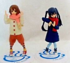 K-ON! comes Yui and Azusa Figure Set of Two  No Box