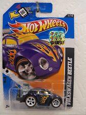 Hot Wheels 2012 Factory Set SUPER  TREASURE HUNT  VOLKSWAGEN BEETLE