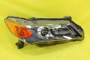 🎙️ 15 16 17 Acura ILX Right RH Passenger (Xenon) Headlight OEM *CHROME LOOSE*