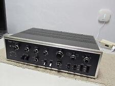 Vintage Sansui AU-8500 Stereo Amplifier.
