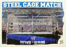 Slam ATTAX Mayhem #205 Steel Cage match