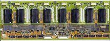 INVERTER BOARD for LCD TV. P/No. V0.89144.303/REV.1A #IVB65000