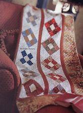 Civil War Soldier Patch Quilt Pattern Pieced JB