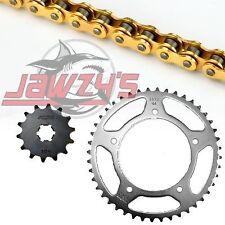 SunStar 420 MXR Chain 13-44 T Sprocket Kit 43-2201 For Kawasaki KDX80 KX60 KX80