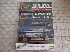 REVUE TECHNIQUE RENAULT LAGUNA 2 DEPUIS 98 ESSENCE MOTEUR V6 et DIESEL