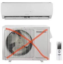 EdgeStar Mseva12000W - Mini Split Air Conditioners Inside Unit Only
