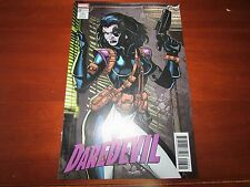 Daredevil #23 Marvel Comics Domino Jim Lee VARIANT X-Force 1st print Revanche