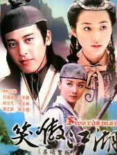 "State of Divinity 笑傲江湖 ""Jackie Lui"" TVB Drama"