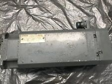 SIEMENS 1FT6064-1AF71-4AH1 *Tested 90 Day Warranty* Gildemeister