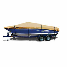 Yamaha Exciter 135 XP Trailerable Boat Cover Gold 1998 1999