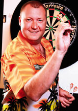 Wayne Mardle Darts Superstar POSTER
